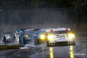 TUSCC: Petit Le Mans, Road Atlanta, Race Gallery