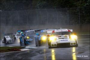 TUSCC: Petit Le Mans, Road Atlanta, Race Gallery