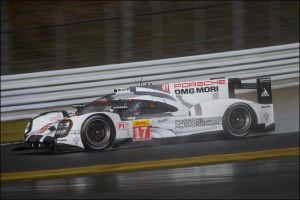 FIA WEC: Fuji, Finishing Order In Pictures