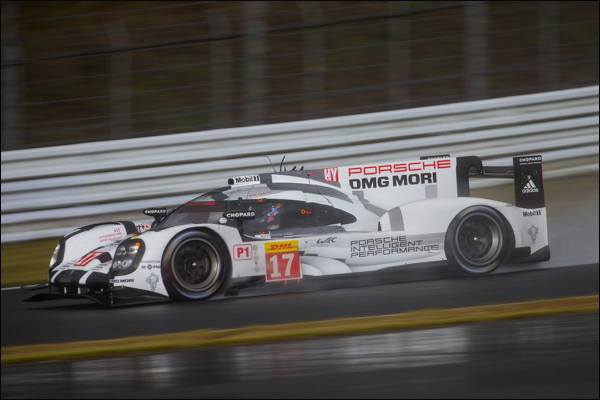 Sonax Amg Mercedes Clrp Lmp1: FIA WEC: Shanghai, LMP1 Race Preview, Title Within Porsche