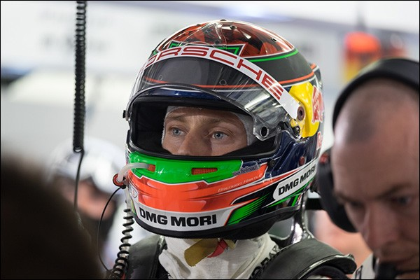 Brendon-Hartley-Bahrain