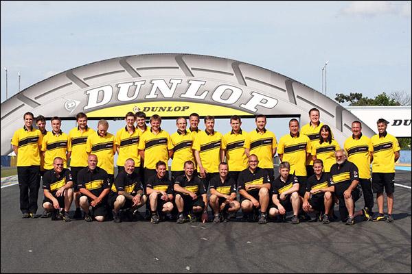 Dunlop-Team-Le-Mans