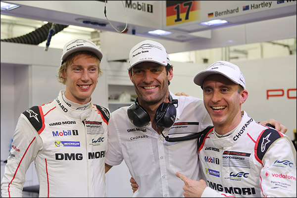 Hartley-Webber-Bernhard-Bahrain-Pole