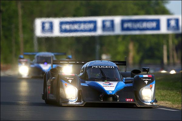 Peugeot-Le-Mans