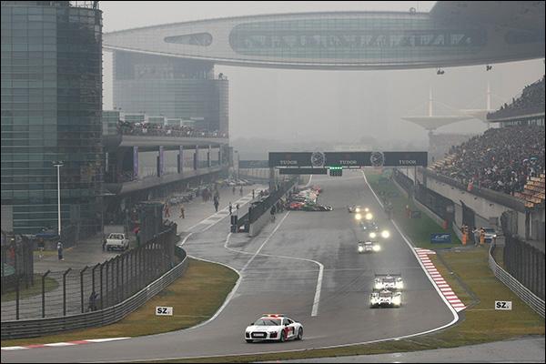 WEC-Shanghai-Race-Start