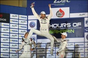 FIA WEC: Bahrain, Race Gallery 2