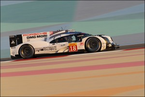 FIA WEC: Bahrain, Finish Order In Pictures