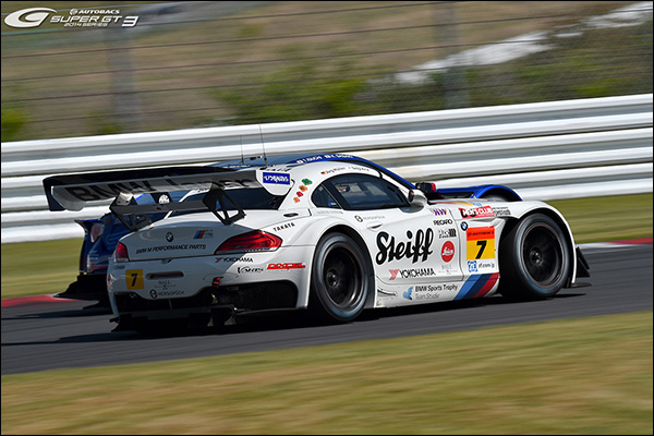 BMW-Z4-GTE-Team-Studie