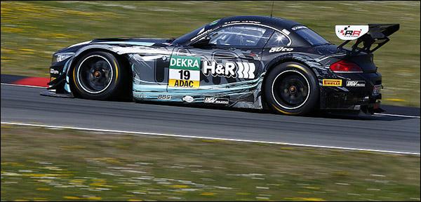 BMW-Z4-Team-Schubert-ADAC