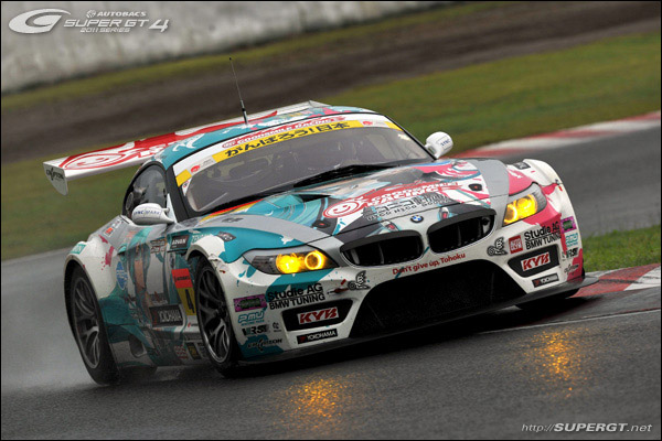 BMW-Z4-Team-Ukyo