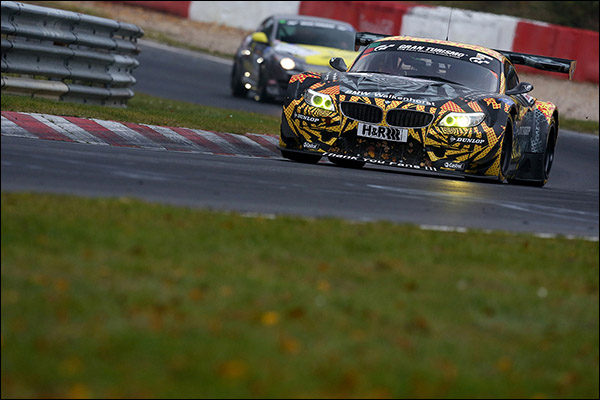 BMW-Z4-Walkenhorst-Racing