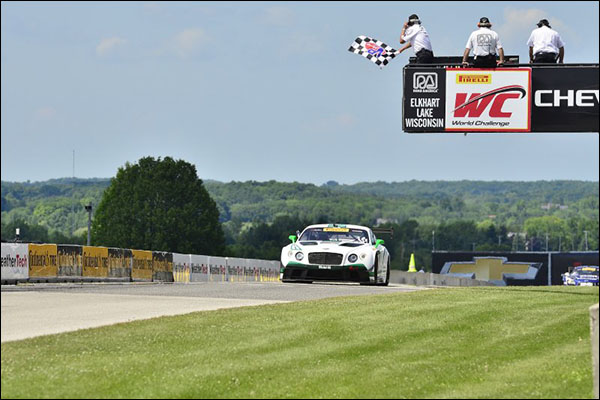 Bentley-Elkhart-Lake