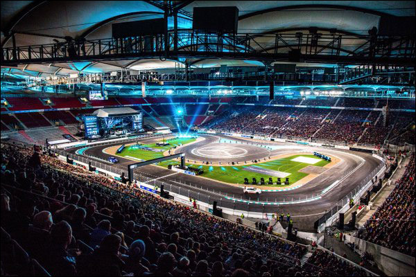 Mercedes-Benz-Arena