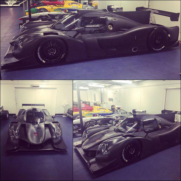 United-Autosports-Ligier