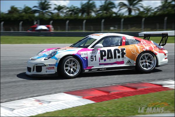 AsLMS-Sepang-KCMG-Porsche