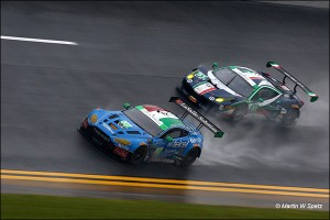 IMSA: Rolex 24 at Daytona, P&Q Gallery 1