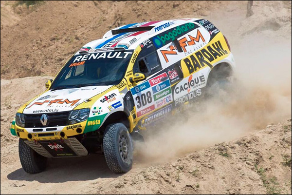 Christian-Lavieille-Dakar-Rally-2