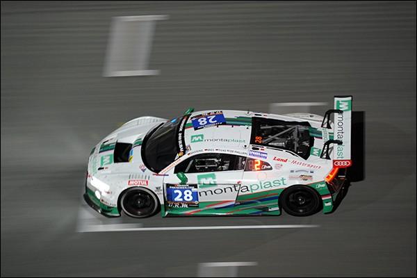 Dubai 24 Race 28 Land-Motorsport GmbH