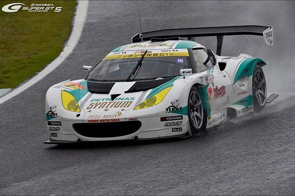 Lotus-Evora-Super-Gt-300-Suzuka