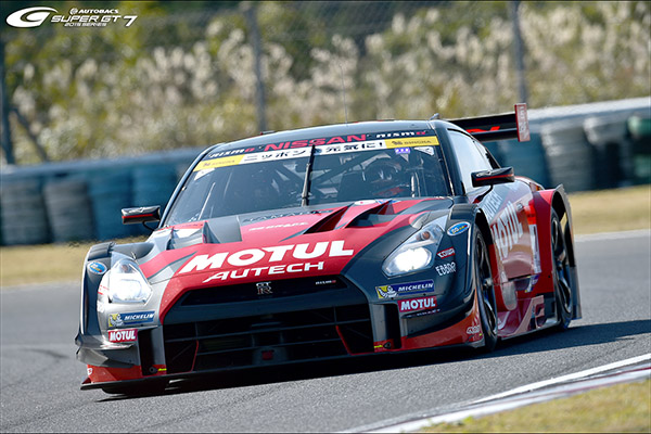 Nissan-Autopolis-Super-GT-2015