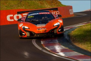 Liqui Moly Bathurst 12 Hours: Finish Order In Pictures