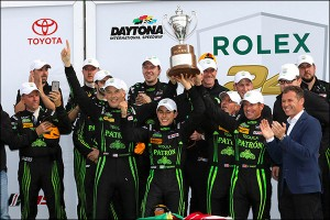 IMSA: Rolex 24 at Daytona, Race Gallery 4