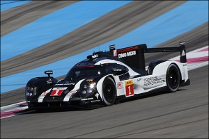 FIA WEC: Paul Ricard Prologue, Finish Order In Pictures