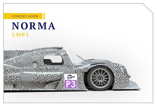Norma-LMP3
