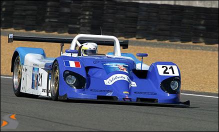 Norma-Le-Mans