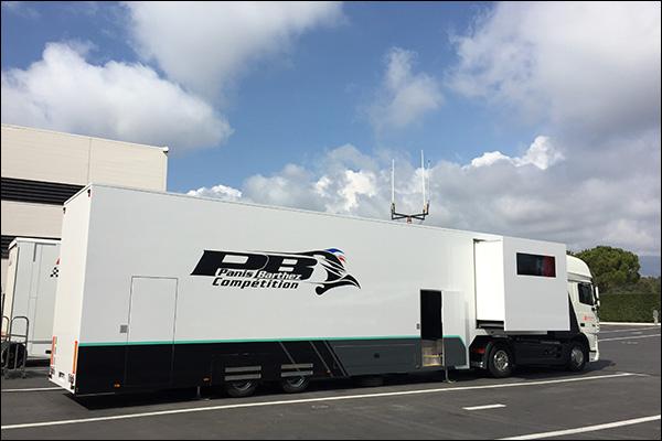 Panis-Barthez-Truck
