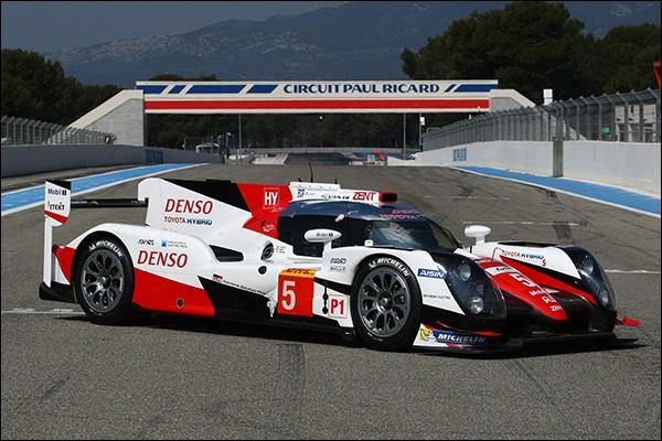 Toyota-TS050-Paul-Ricard