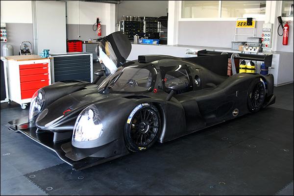 Villorba-Corse-ELMS-2016-test