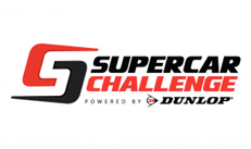 2017 Supercar Challenge On Video