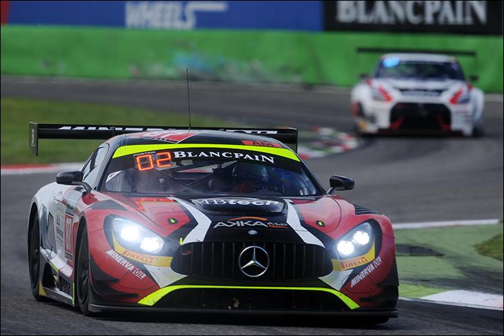 BES-Monza-2016-race-AKKA-ASP-Mercedes