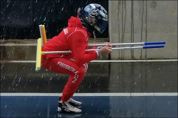 Dominik-Kraihamer-Skiing