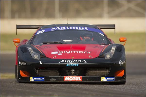 Ferrari-30- French-GT-Tour-Nogaro-2016-Race-2