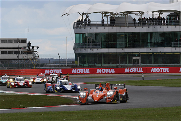 G-Drive-Silverstone-Race-start