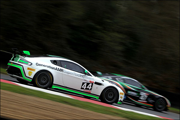 Generation-AMR-Brands-Hatch-Free-Practice
