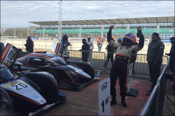 Lawrence-Tomlinson-Silverstone-Britcar-Prototype