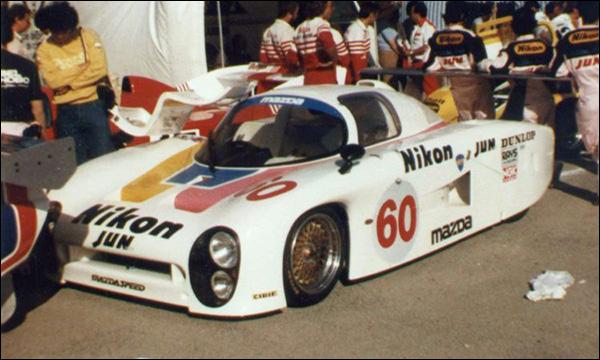 Yoshimi-Katayama-83-Le-Mans