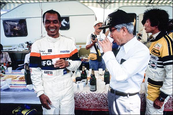1984 Le Mans 24 Hours