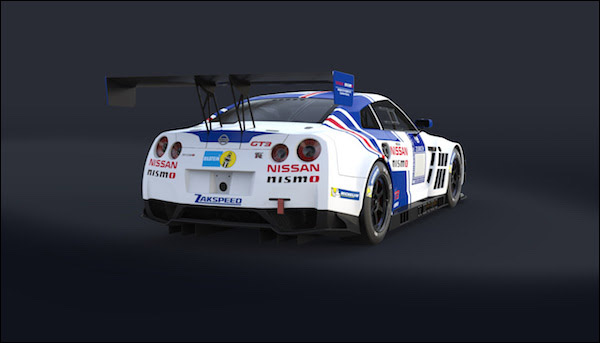 Zakspeed Join Nissan For 2016 N24 Campaign
