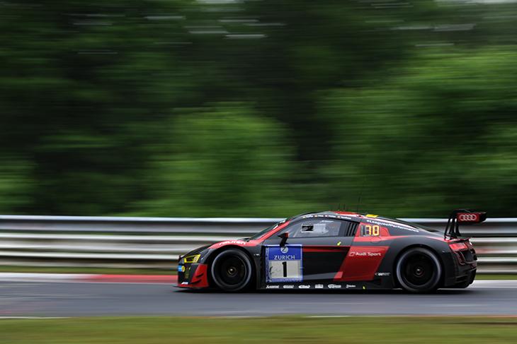 1-WRT-Audi-N24-2016-Race