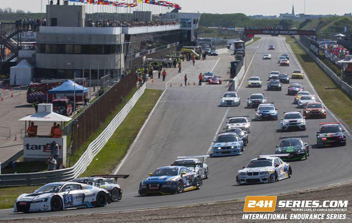 12H-Zandvoort-2016-Race-Start