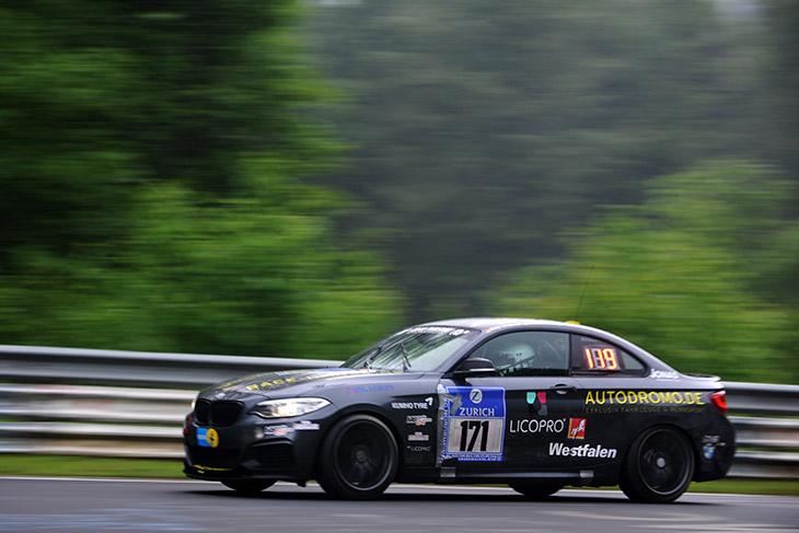 171-Race-House-Motorsport-BMW-N24-2016-Class-Winner