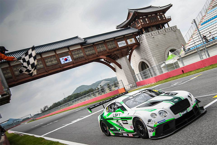 Absolute-Bentley-GT-Asia-Korea-2016-Race-2