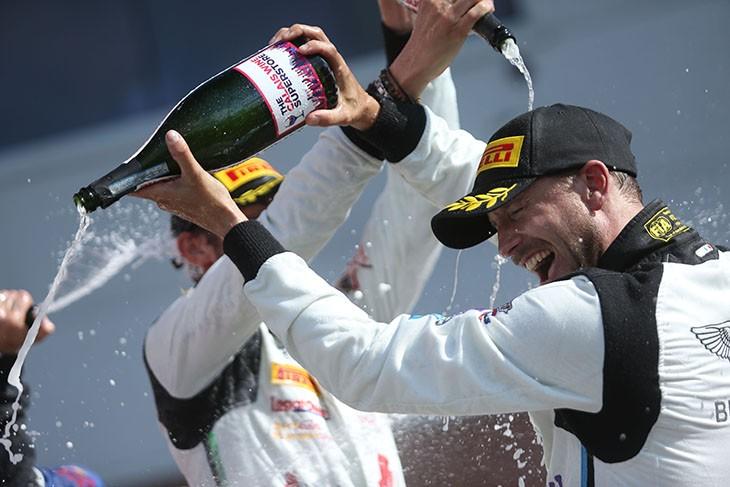 Morris-Parfitt-BGT-Oulton-Park-2016-Race-2