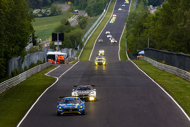 Nurburgring-24-2016-Race-start-2