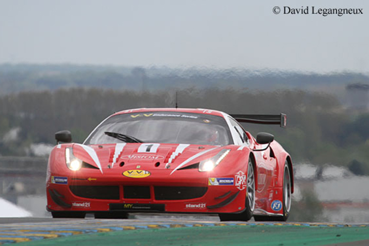 Visiom-Ferrari-VdeV-Le-Mans-2016