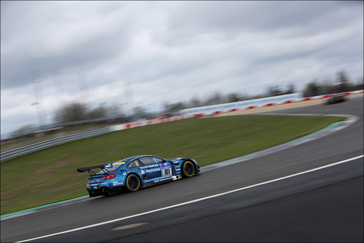 adac-24-hours-qualifying-race-Walkenhorst-101-BMW-M6